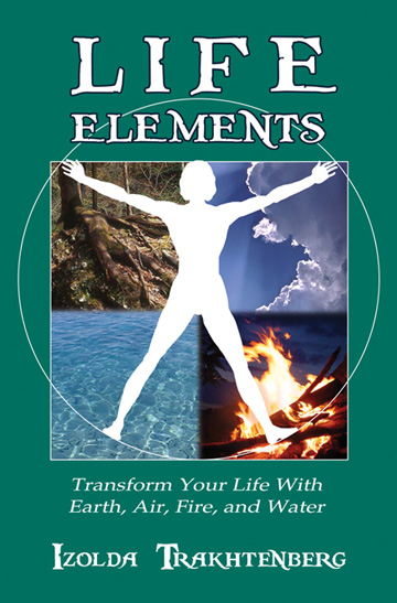 Life Elements book cover self improvement books