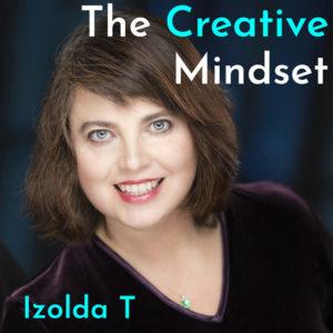 mindset creative podcast