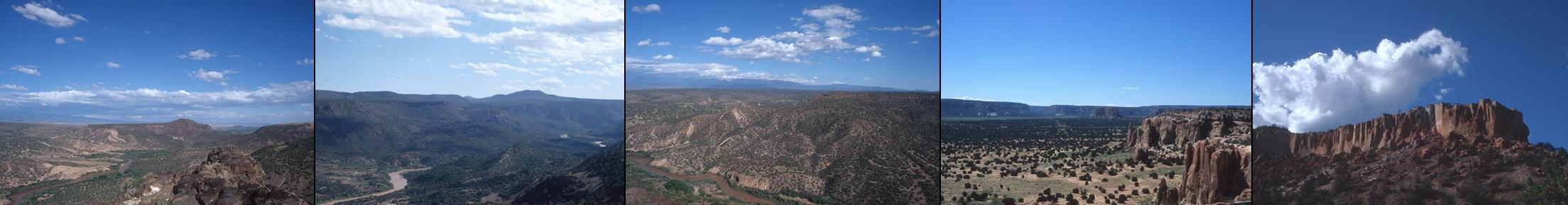NM vistas